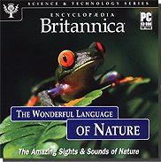Encyclopedia Britannica: Wonderful Language of Nature
