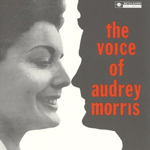 audrey morris - the voice of