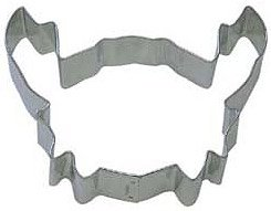 CRAB Cookie Cutter 5 in. B1355