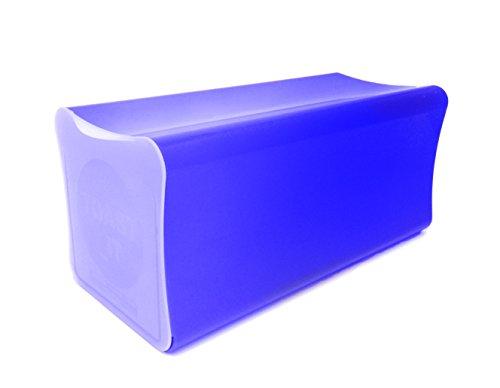 Outlook Design TOAST IT Brotkasten Brotkiste Brotbox , Blau