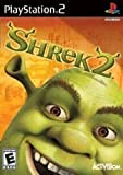 Shrek 2 - PlayStation 2