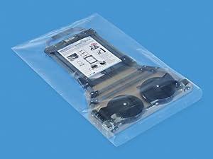 "3 Mil Industrial Plastic Bags 22 x 36"" - 250/carton"