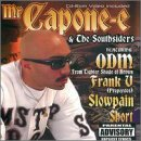 Mr. Capone-E & the Southsiders