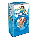 Pampers Splashers Go Diego Go! 10 Count - Size 6