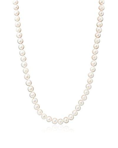Ana Pearls Cadena  Blanco