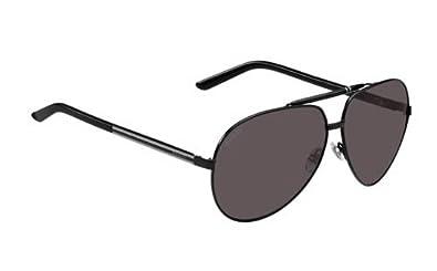 Gucci Gafas de Sol GG-1933/S-3H negro / gris