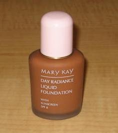 Mary Kay Day Radiance Liquid Foundation ~ Rich Bronze