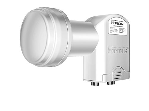 Opticum Twin LNB LTP-04H