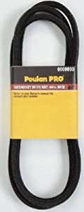 Ayp PP13007 575936701 Primary Replacement V-Belt from Ayp