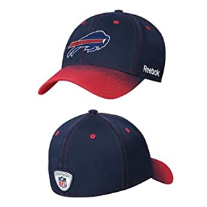 Reebok Buffalo Bills 2nd Season Player Hat