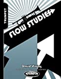 img - for Flow Studies for Trumpet book / textbook / text book