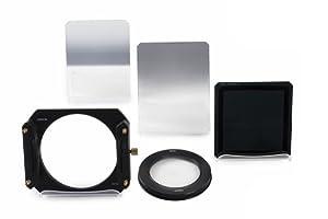 Formatt Colby Brown Signature Edition Hitech 85x85mm Landscape Filter Kit for 67 Lens Thread