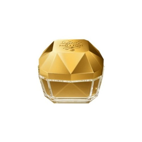 Paco Rabanne LADY MILLION queen size body cream 300 ml