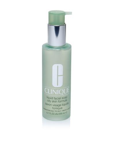 Clinique Liquid Facial Soap Für Ölige Haut 200 ml, Preis/100ml: 9,98 EUR