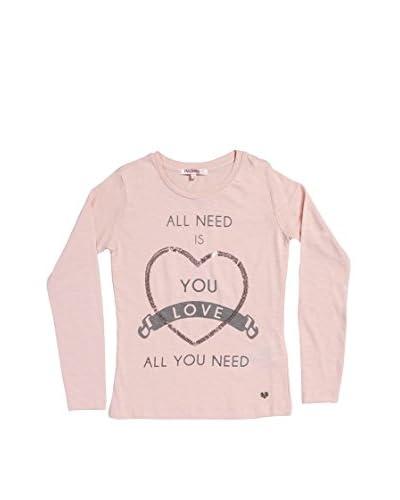 Fracomina Mini T-Shirt [Rosa]