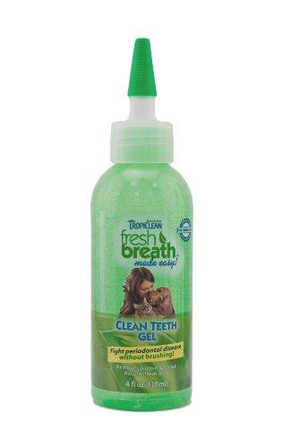 Fresh Breath Clean Teeth Gel 4 oz