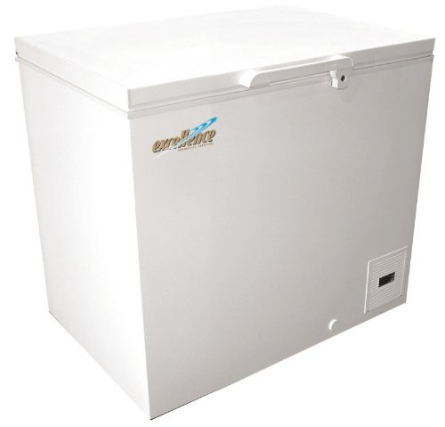 Excellence Ucs-28 Storage Freezer Ultra Cold -50 F 5 Cu Ft front-223278