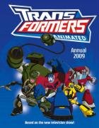 Transformers Animated - Annual 2009 PDF