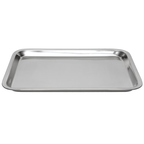 Lindy's Stainless Steel Heavy Baking Sheet (All Clad Baking Sheet compare prices)