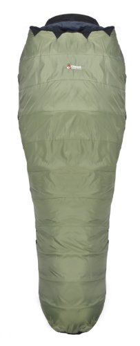 Chinook Everest Extreme Sleeping Bag