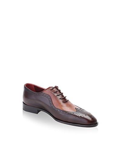 Deckard Zapatos Oxford Marrón / Tabaco