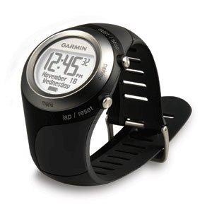 Garmin Garmin Forerunner 405 Black Sport Watch W/ Usb Ant Stick