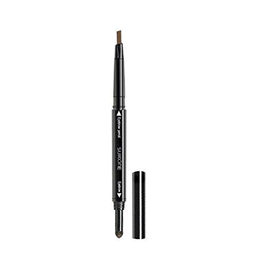 conteverr-pro-waterproof-smooth-eyebrow-eyeliner-pencil-and-eyebrow-cream-2in1-kit-makeup-tool-brown