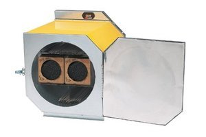 Electrode Welding Oven front-578361
