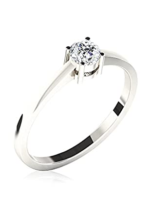 Friendly Diamonds Anillo FDR5364W (Oro Blanco)