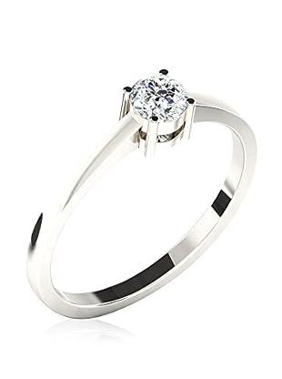Friendly Diamonds Anillo FDR5364W (Oro Blanco)
