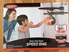 Majik Over the Door Speed Bag