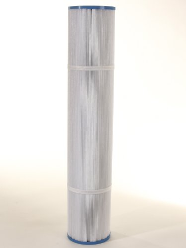 Pool Filter Replaces Unicel C-4604, Pleatco PHP18, Filbur FC-3758 Filter Cartridge for Swimming Pool and Spa