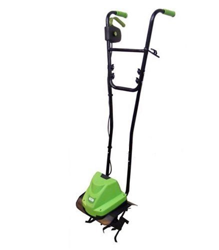 The Handy Electric Tiller for your Garden