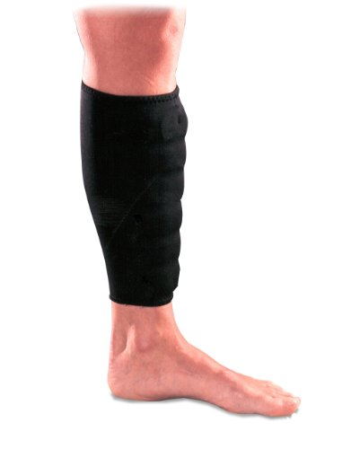 Polar Ice Shin Wrap, Cold Therapy Ice Pack, Small (Color may vary)