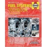 Motorcycle Fuel Systems TechBook (Haynes Techbooks)by John Robinson