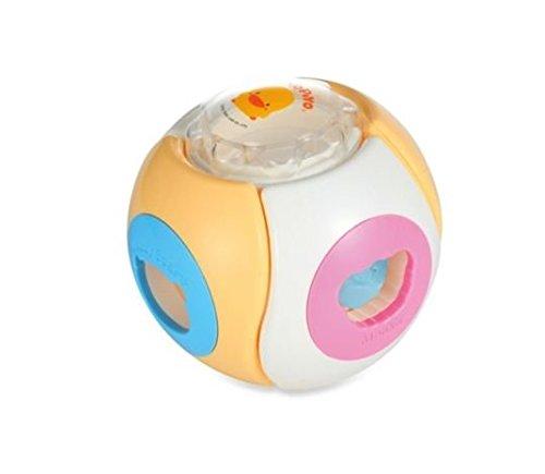 Piyo Piyo Sphere Puzzle