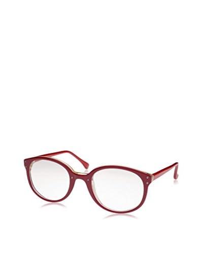 Marni Gafas de Sol 66914 (50 mm) Rojo / Miel / Beige