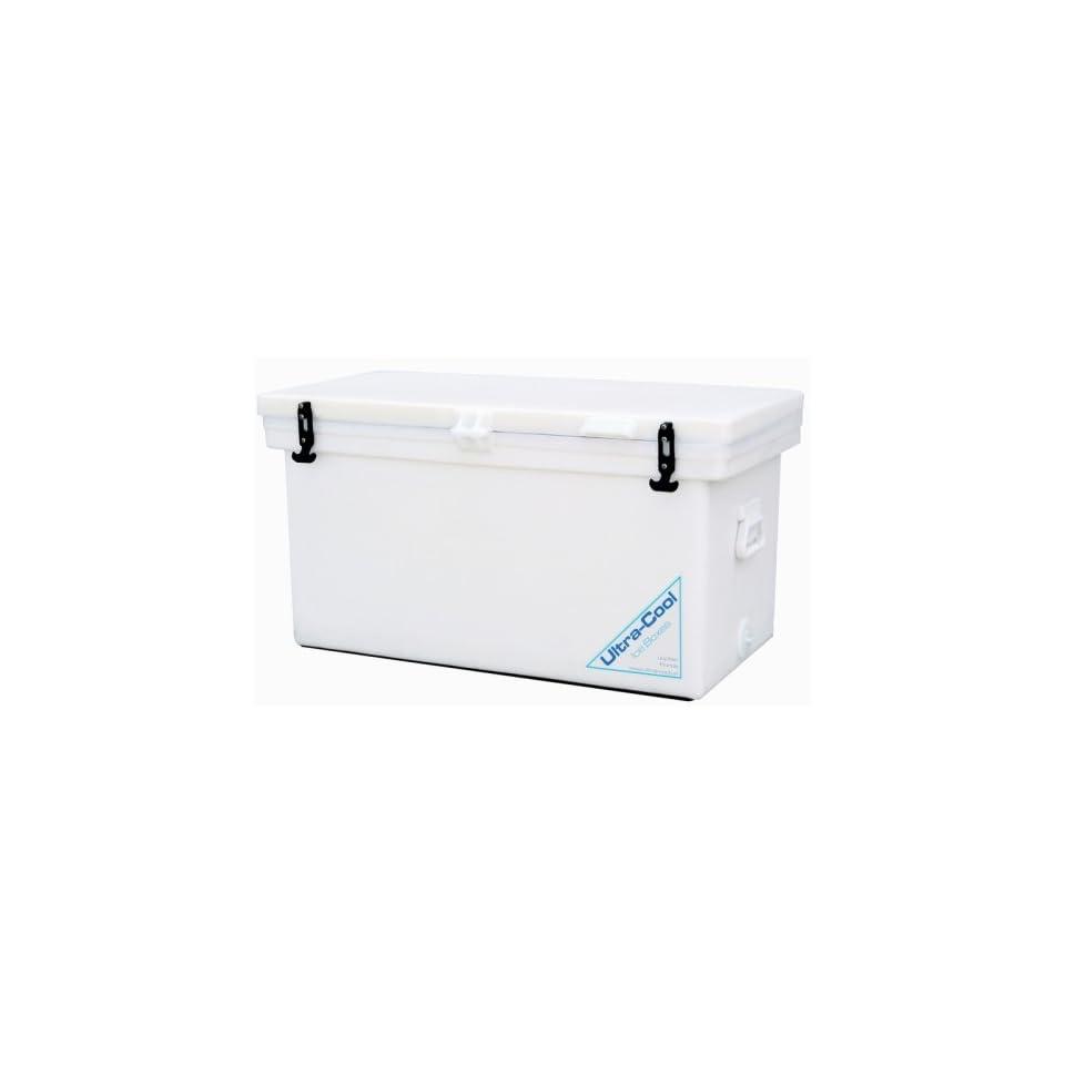 Ultra Cool Ice Boxes 115 Quart Long Ice Chest 36 x 18 x 19 #UC115L