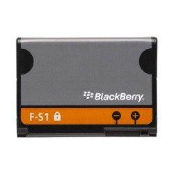 Batteria Originale Blackberry® F-S1 (1300mAh) per BlackBerry Torch 9800, Torch 9810,.. / Foneshop