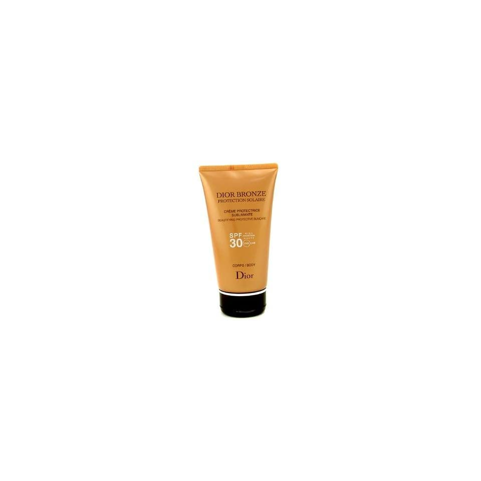cc061079 Dior Bronze Beautifying Protective Suncare SPF 30 For Body Christian ...