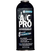 Interdynamics PRO Professional Formula R-134a Ultra Synthetic Air Conditioning Refrigerant Refill from Interdynamics