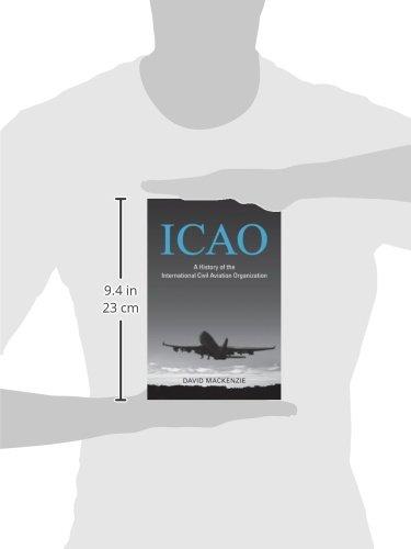 ICAO: A History of the International Civil Aviation Organization