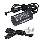 19V 2.1A For Asus Eee Pc X101CH Netbook AC Adapter Charger Notebook Power Cable