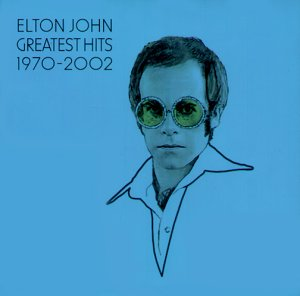 Elton John - Elton John Greatest Hits 1970- - Zortam Music