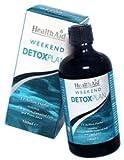 Health Aid, 2-Day Detox Plan - 100ml Liquid