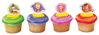 Code Lyoko Team Cupcake Picks
