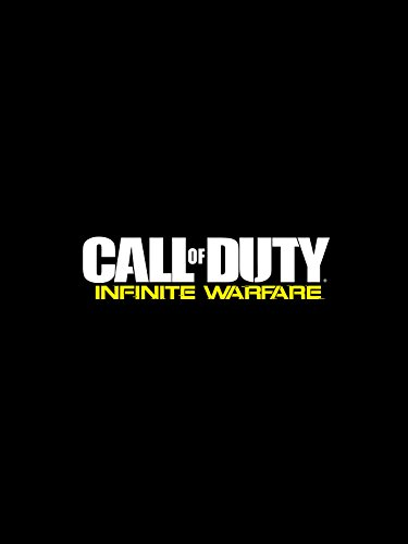 Call of Duty: Infinite Warefare Trailer