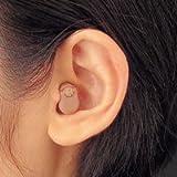 ミミー電子/MIMY 耳あな型補聴器 ハーモニー M-01