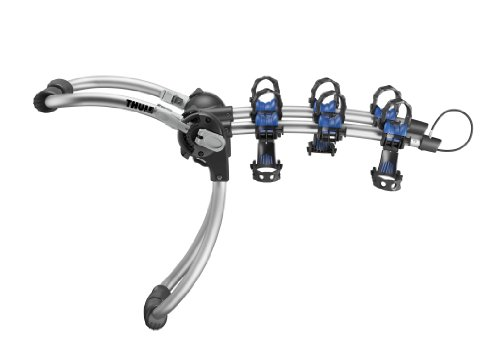 thule archway 3 bike carrier