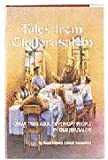 Tales from Old Jerusalem, Great tales about everyday people in Old Jerusalem